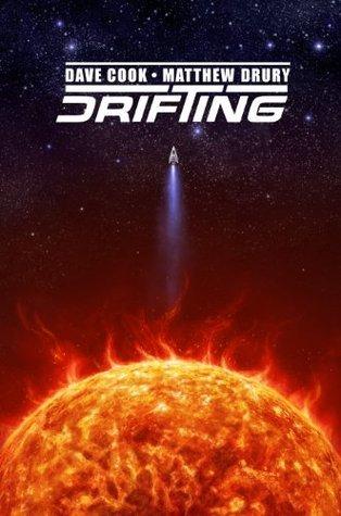 Drifting  by  Matthew Drury