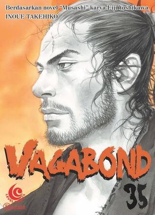 Vagabond Vol. 35 Takehiko Inoue