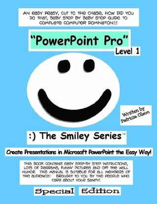 PowerPoint Pro - Level 1  by  Patricia Olson