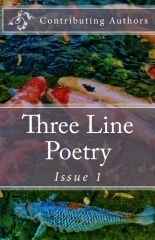 Three Line Poetry: Issue 1  by  Glenn Lyvers
