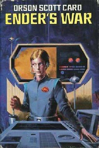 Enders War  by  Orson Scott Card