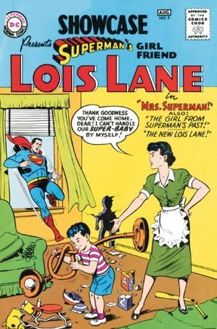 Supermans Girlfriend Lois Lane Archives Vol. 1  by  Various