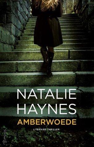 Amberwoede Natalie Haynes