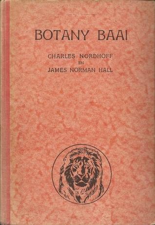 Botany Baai  by  Charles Bernard Nordhoff