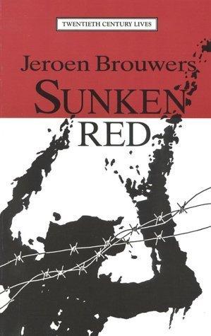 Sunken Red  by  Jeroen Brouwers
