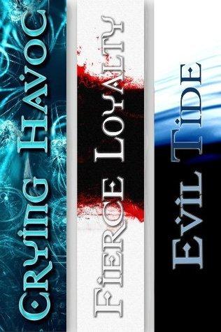 Five Kingdoms Books 4-6 Toby Neighbors