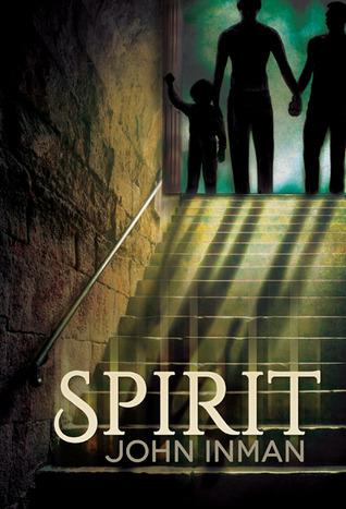 Spirit John Inman