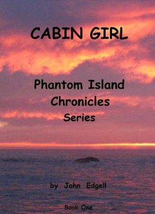 Cabin Girl  by  John Edgell