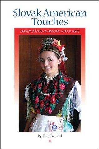 Slovak American Touches Toni Brendel