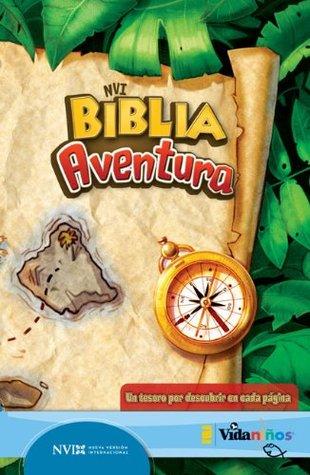 Biblia Aventura NVI  by  Zondervan Publishing