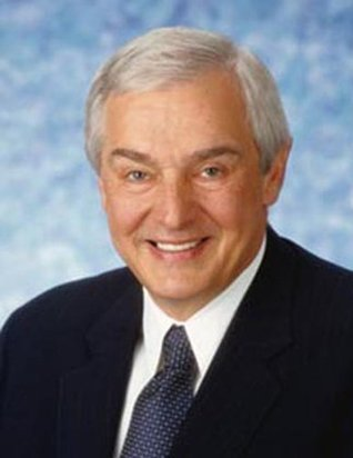 An Interview with Dr. David Jeremiah TCV