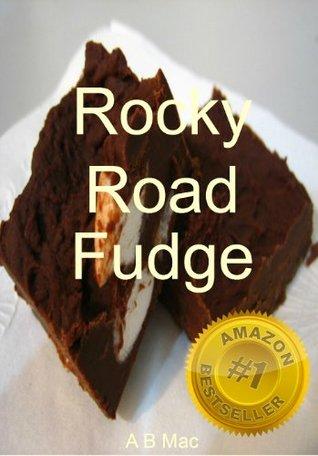 Rocky Road Fudge A.B. Mac