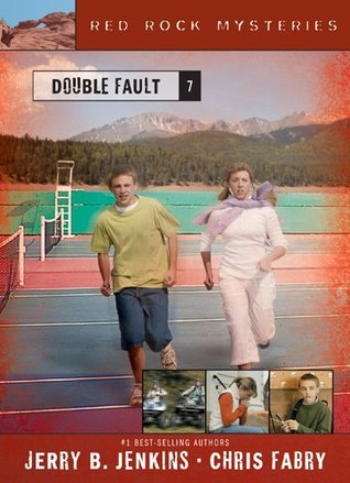 Double Fault: 7  by  Jerry B. Jenkins