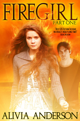 Fire Girl Part 1  by  Taryn A. Taylor