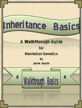 Cell Division Basics A Walkthrough Guide to the Cell Cycle, Mitosis and Meiosis  by  Jamie Jacobs