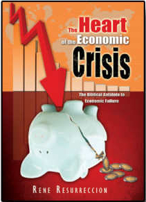 The Heart of the Economic Crisis Rene Resurreccion