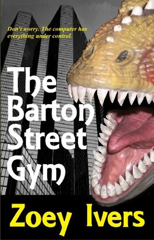 The Barton Street Gym Zoey Ivers
