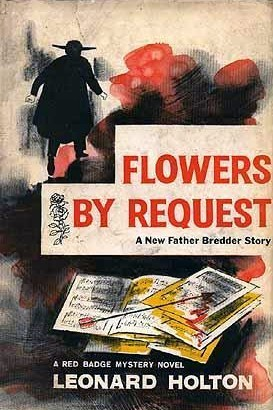 Flowers Request by Leonard Holton