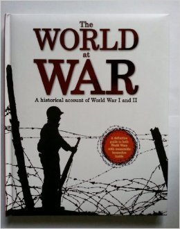 The World at War  by  Gerard Cheshire