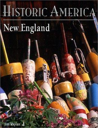 New England  by  Jim Kaplan