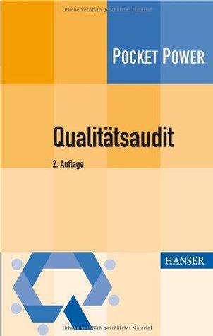 Qualitätsaudit - Pocket Power Gerhard Gietl