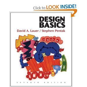 Design Basics 7th (Seventh) Edition byLauer J.K.