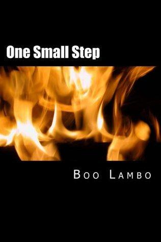One Small Step Boo Lambo