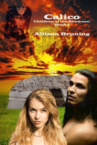 Baileys Revenge  by  Allison Bruning