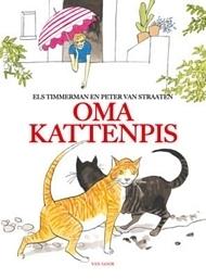 Oma Kattenpis Els Timmerman