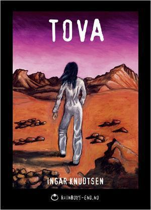 Tova - en roman fra Mars Ingar Knudtsen