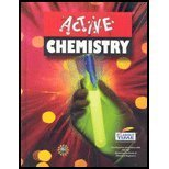 Active Chemistry Project Based Inquiry Approach Eisenfraft
