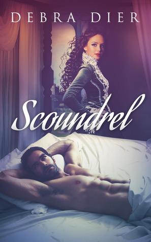 Scoundrel  by  Debra Dier