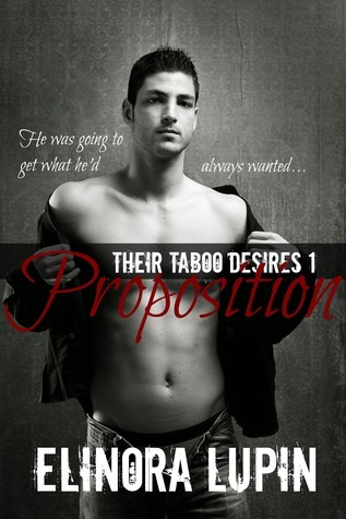 Proposition (Their Taboo Desires, #1)  by  Elinora Lupin