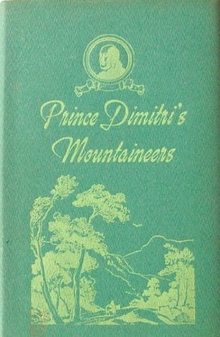 Prince Dimitris Mountaineers  by  Mary Fides Glass