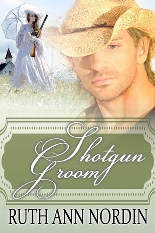 Shotgun Groom  by  Ruth Ann Nordin