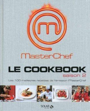 Masterchef cookbook 2011  by  Collectif