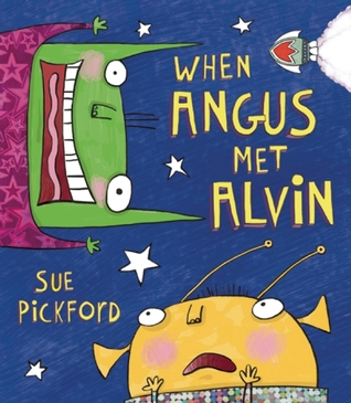 When Angus Met Alvin Sue Pickford