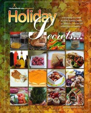 Holiday Secrets Judy Doherty