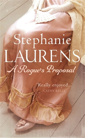 A Rogues Proposal (Bar Cynster,  #4)  by  Stephanie Laurens