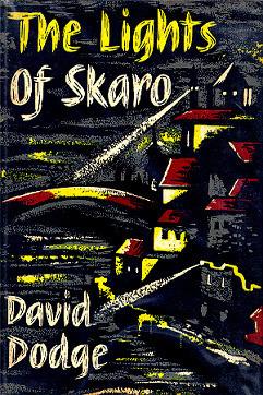 The Lights of Skaro David Dodge