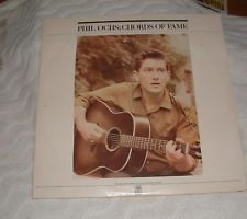 The Complete Phil Ochs: Chords of Fame  by  Phil Ochs