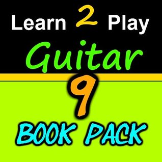 Complete 9 Guitar Book Set  by  ebook publishers