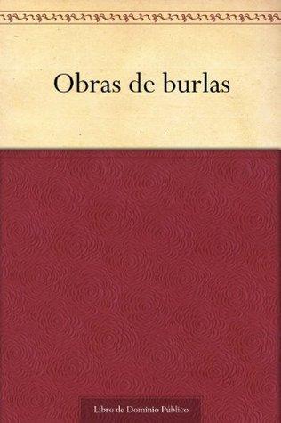 Obras de burlas  by  Jorge De Montemayor