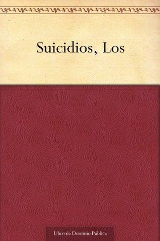 Suicidios, Los Manuel Gutiérrez Nájera