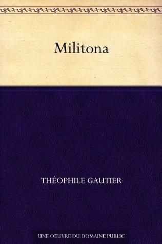 Militona Théophile Gautier