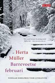 Barrevoetse februari Herta Müller