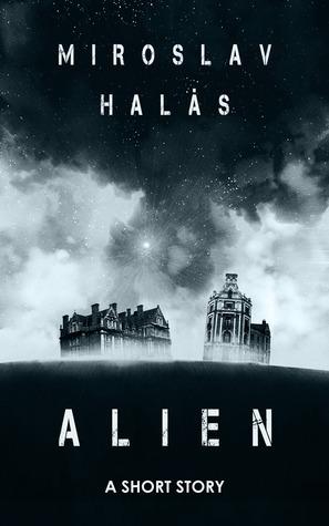 Alien  by  Miroslav Halas
