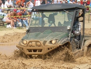 Anatomy of a Mudder: THE DO'S AND DON'TS OF BUILDING YOUR ULTIMATE MUD SLINGING ATV OR UTV  by  Rex Ostrander