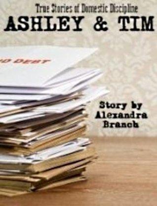 Ashley & Tim  by  Alexandra Branch