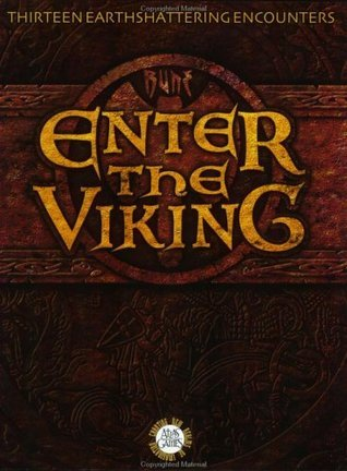 Enter the Viking  by  Michelle A. Brown Nephew